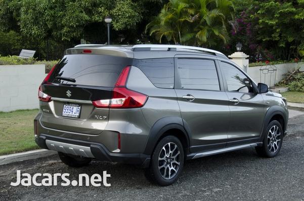 Suzuki XL-7 1,5L 2020-2
