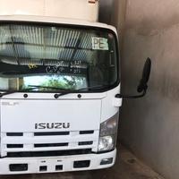 2007 Isuzu Box Truck