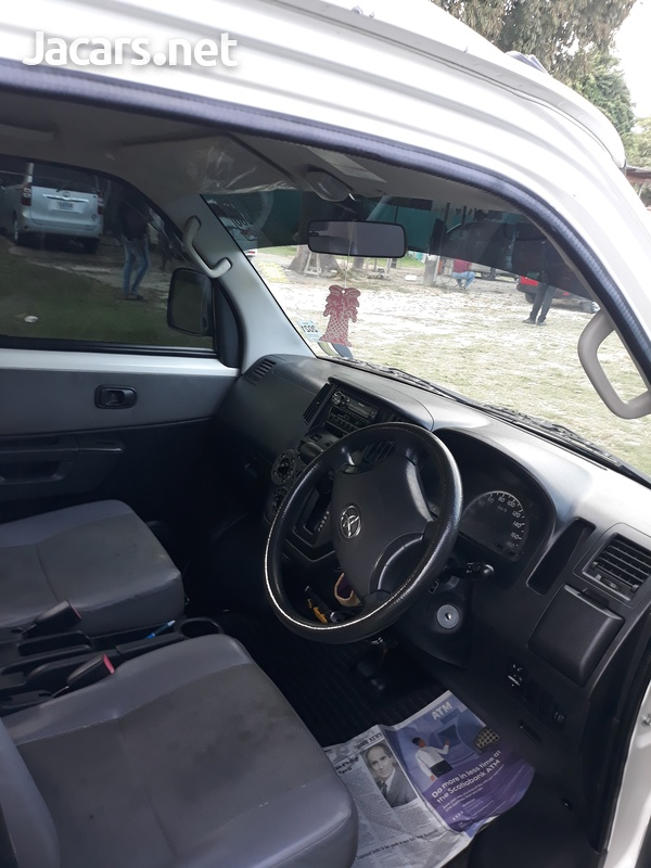 Toyota Townace 2012-3