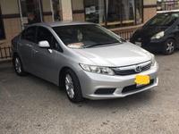 Honda Civic 2,5L 2012