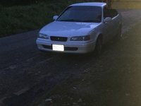Toyota Sprinter 1,2L 1996
