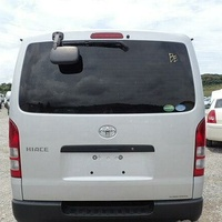 Toyota Hiace Bus 2,0L 2013