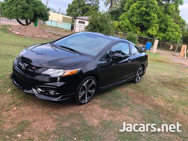 Honda Civic 2,4L 2014-1