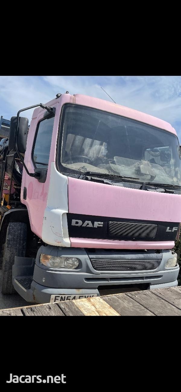 2004 Daf LF Truck-2