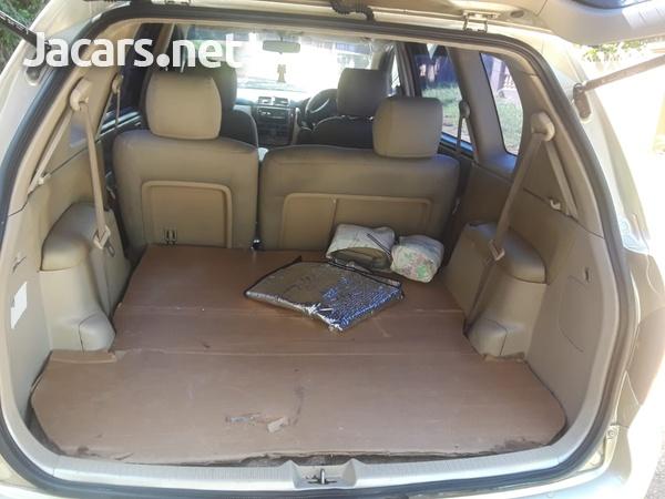 Toyota Ipsum 1,8L 2002-2