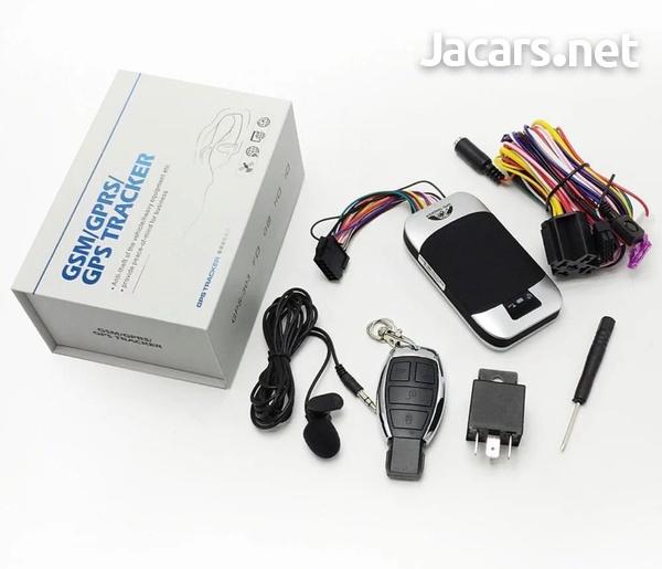 GSM/GPRS/GPS VEHICLE TRACKER-3