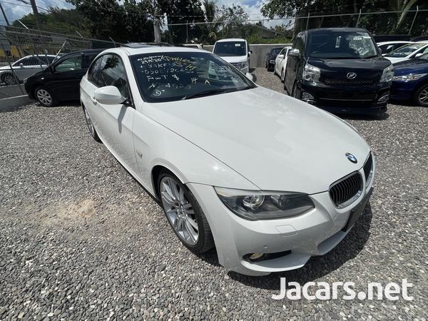 BMW 3-Series 2,5L 2012-4