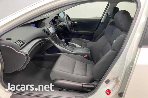 Honda Accord 2,0L 2012-13