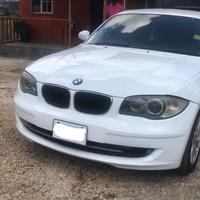 BMW 1-Series 1,5L 2009