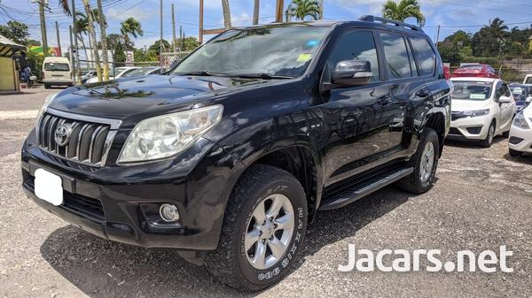 Toyota Land Cruiser Prado 3,0L 2011-2