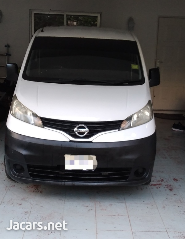 Nissan NV200 Vanette 1,5L 2012-1