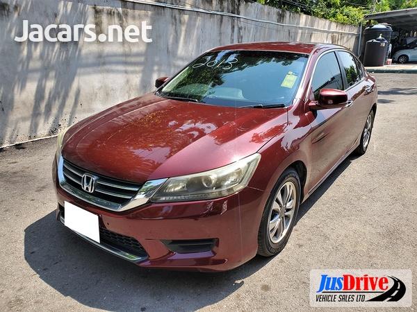 Honda Accord 1,9L 2013-3