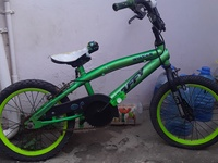 Boys Huffy bicycle available