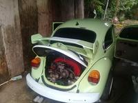 Volkswagen Beetle 1,6L 1975