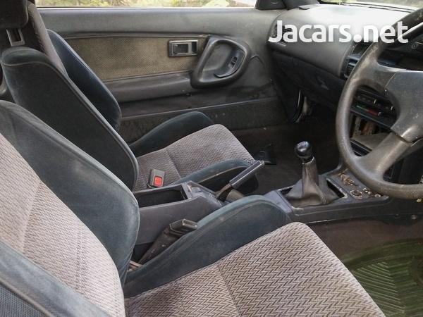 Toyota Levin 1,6L 1990-6