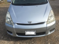 Toyota Wish 1,8L 2003