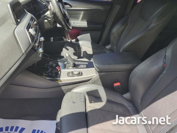 BMW X3 2,0L 2018-5