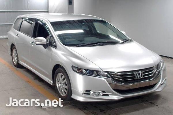 Honda Odyssey 2,3L 2013-1