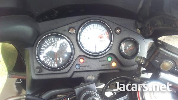 1997 Honda CBR600F3-3