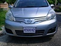 Nissan Note 1,4L 2010