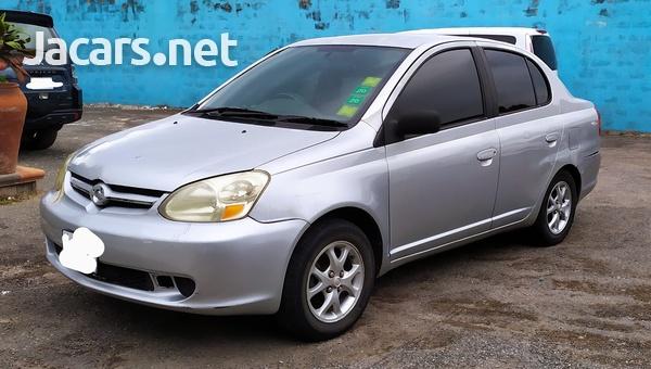 Toyota Yaris 1,3L 2005-1