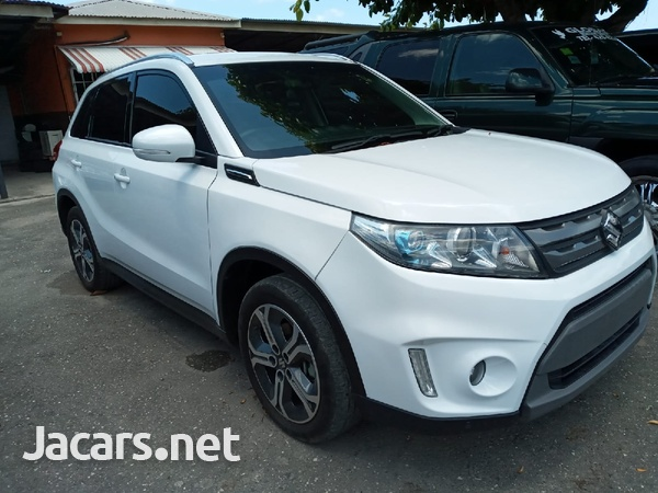 Suzuki Vitara 1,8L 2018-3