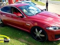 Jaguar XF 2,0L 2013