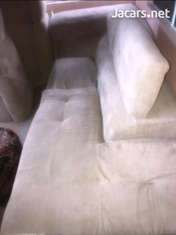 2 Piece Couch Set-1