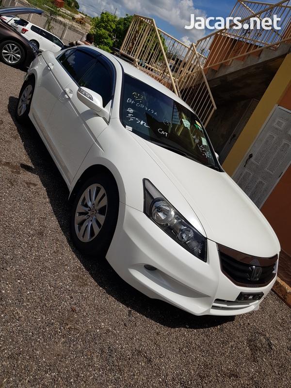 Honda Inspire 3,5L 2012-7