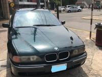 BMW 5-Series 2,8L 1999