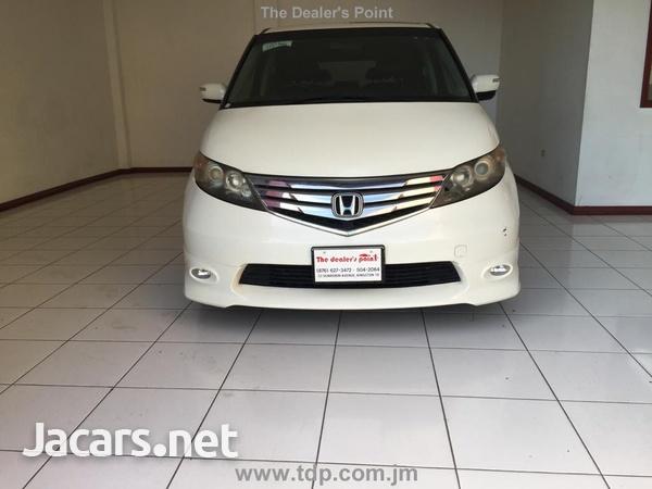 Honda Elysion 2,4L 2011-3