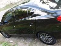 Mitsubishi Attrage 1,2L 2017