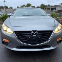 Mazda Axela 1,5L 2016