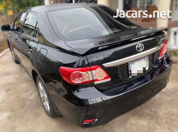 Toyota Corolla 1,8L 2012-12