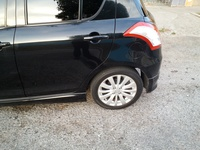 Suzuki Swift 1,5L 2012