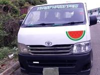 Toyota Hiace 1,7L 2007