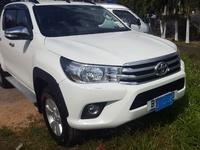 Toyota Hilux 2,5L 2017