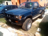 Toyota pick up 2,5L 1989
