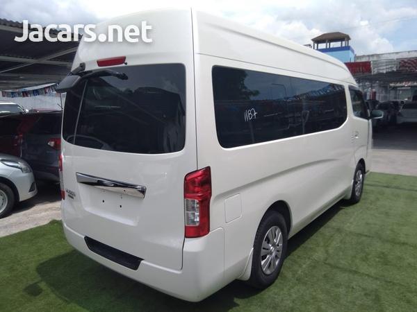 Nissan NV 350 2,5L 2015-3