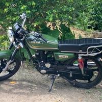 2019 Cobra Bike