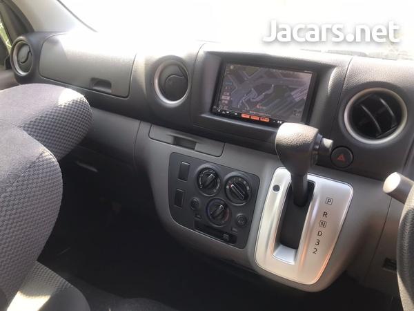 Nissan Caravan 2,0L 2016-7