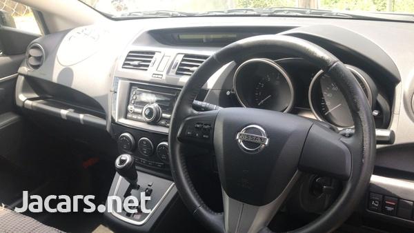 Nissan LaFesta 2,0L 2015-5