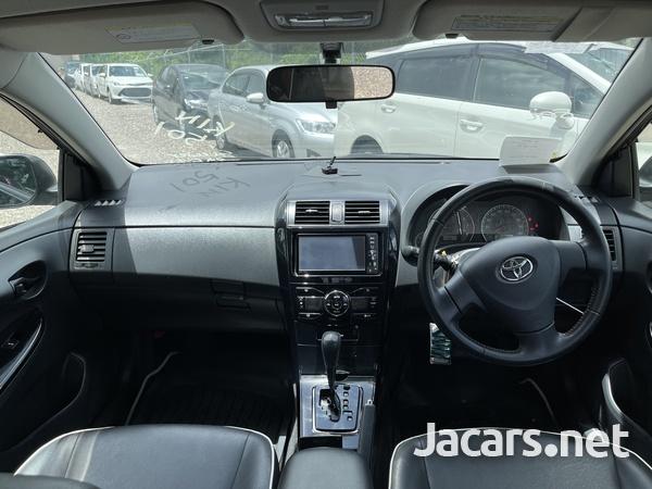 Toyota Fielder 1,5L 2012-10