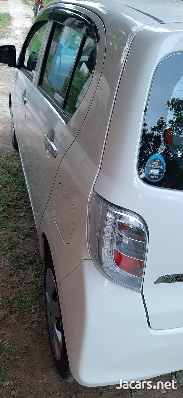 Daihatsu MIRA 0,6L 2015-1