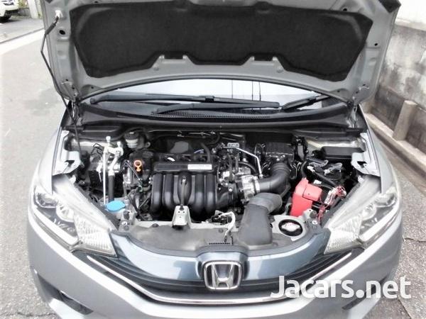 Honda Fit 1,3L 2015-15