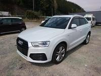 Audi Q3 2,0L 2015