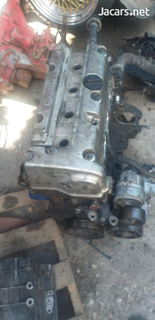 K20A3 Engine-2