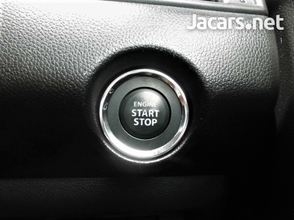 Suzuki Swift 1,3L 2018-15