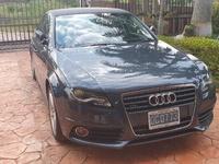 Audi A4 2,0L 2011