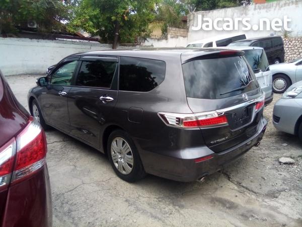 Honda Odyssey 2,4L 2013-5